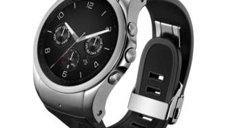 LG presenta Watch Urbane LTE e NF