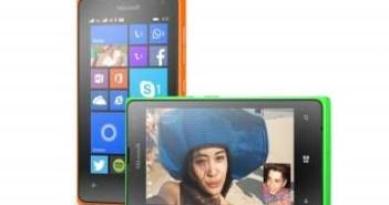 Lumia 435, smartphone low cost a 89 euro