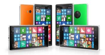 Nokia Lumia 830 a 229 euro