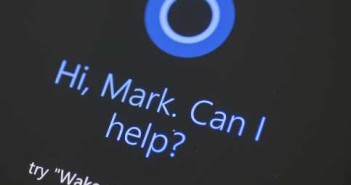 Windows 10 Preview: attivare Cortana