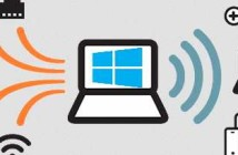 Come creare hotspot wireless con Windows