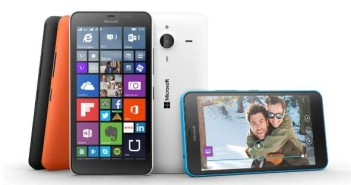 Lumia 640 XL al MWC 2015: specifiche e scheda tecnica