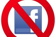 Facebook: come chiudere il proprio account