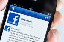 Facebook: come creare account da smartphone Android