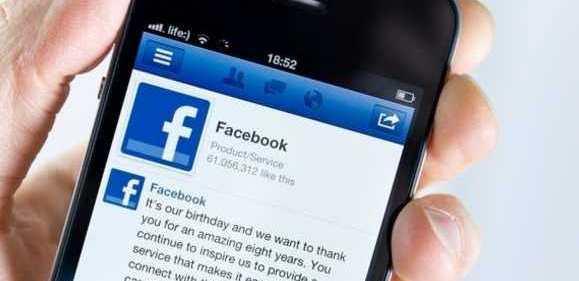 Facebook: come creare account da smartphone Android