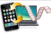 Convertire e creare video