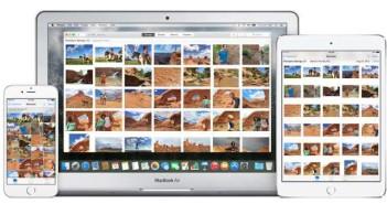 Guida App Foto per Mac
