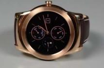 LG Watch Urbane debutta in Italia. Prezzi