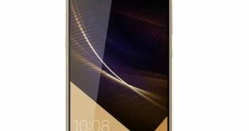 Huawei Honor 7 ufficiale