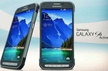 Samsung Galaxy S6 Active Ufficiale