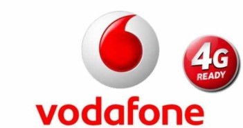 Vodafone regala 2 GB traffico domenica 21 giugno a tutti