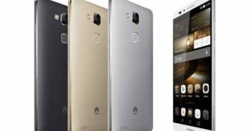 Huawei Honor 7 disponibile anche in Italia