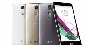 LG G4s: specifiche, uscita e prezzi