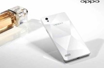Oppo Mirror 5s ufficiale