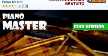 Piano Master Full gratis su Amazon