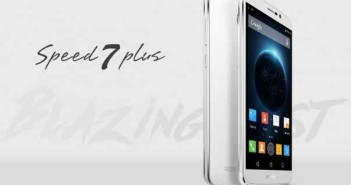 Zopo Speed 7 e Speed 7 Plus, top di gamma a un prezzo conveniente