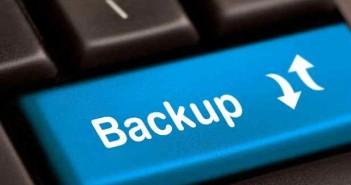 Software backup dati PC