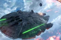 Classifiche videogiochi Italia, Star Wars: Battlefront in vetta