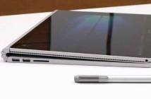 Surface Book: specifiche e scheda tecnica