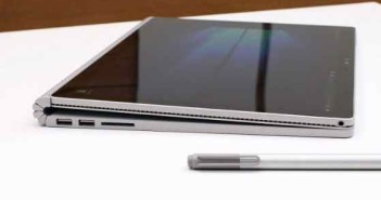 Surface Book: specifiche e scheda tecnica