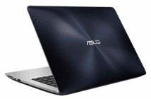 ASUS Notebook X556 e X756 disponibili in Italia