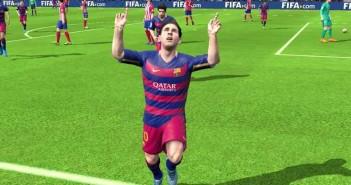 FIFA 16 Ultimate: ecco il Team della Settimana