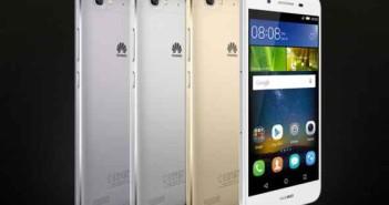 Huawei GR3 e GR5 specifiche tecniche e dettagli ufficiali