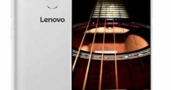 Lenovo K5 Note ufficiale, specifiche e prezz