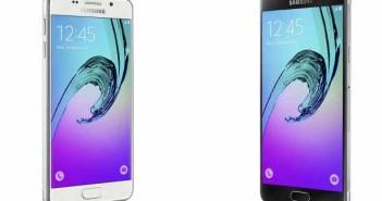 Samsung Galaxy A3 e A5 disponibili in Italia