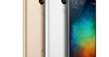 Xiaomi Redmi Note 3 Pro phablet specifiche e prezzi