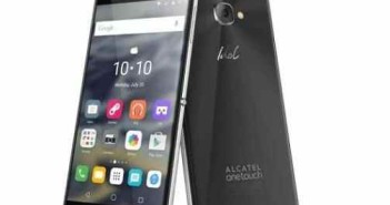 Alcatel OneTouch Idol 4 e Alcatel OneTouch Idol 4S ufficiali