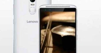 Lenovo Vibe X3: 5.5'', Snapdragon 808 e RAM 3GB
