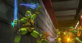 Teenage Mutant Ninja Turtles: Mutants in Manhattan requisiti