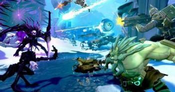 Battleborn annunciati dettagli e requisiti versione PC