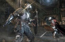 Dark Souls III in vetta alla classifica italiana