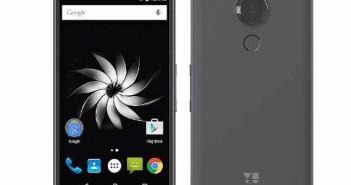 YU Yureka Note: 3GB RAM e display 6''