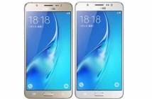 Samsung Galaxy J5 e Galaxy J7 sbarcano in Europa