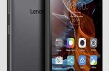 Lenovo K5 ufficiale in Italia. Specifiche e prezzi