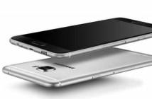 Samsung Galaxy C5 e Galaxy C7 ufficiali