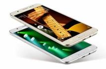 Samsung Galaxy J5 e J7 ufficiali