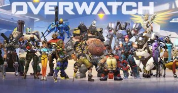 Overwatch gioco più venduto negli USA. PS4 batte Xbox