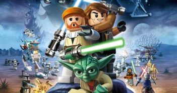 Classifica UK: LEGO Star Wars sempre primo