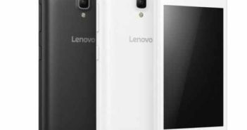Lenovo Vibe A nuovo smartphone entry-level