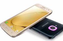 Samsung Galaxy J Max e J2