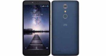 ZTE ZMax Pro ufficiale a 99$