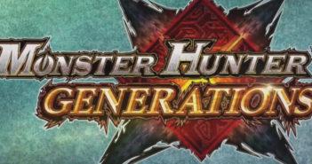 Classifiche italiane giochi: Monster Hunter Generations domina