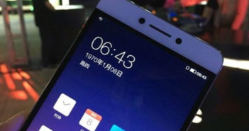 Cool1 smartphone by Coolpad e LeEco