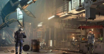 Deus Ex: Mankind Divided dettagli e requisiti svelati