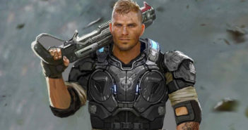 Gears of War 4: svelati requisiti hardware PC