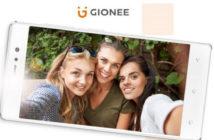 Gionee S6s presentazione ufficiale